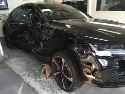 totaled jeep grand cherokee rs7 t boned totaled