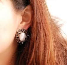 big stud earrings big pearl earrings studs basement wall studs
