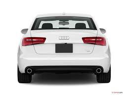 2014 audi a6 msrp 2014 audi a6 prices reviews and pictures u s report