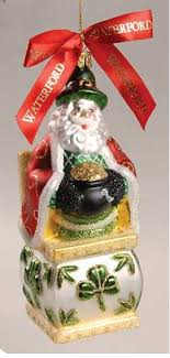 Waterford Christmas Ornaments Ebay