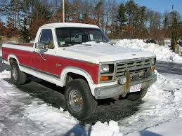 ford truck 1982 188 best 80s ford trucks images on ford trucks ford