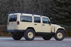 jeep tonka wrangler news