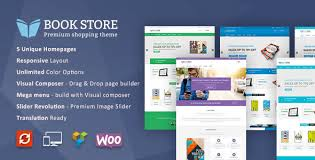 woocommerce themes store book store wordpress woocommerce theme by acmee themeforest