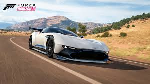 used aston martin ad burn new rubber with the forza horizon 3 smoking tire car pack