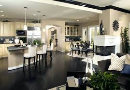 Open Concept Kitchen Design Open Concept Kitchen Dining Design Ideas For Definitive Guide