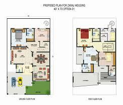 Plan 65 35 X 65 House Plans Homeca