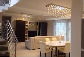 illuminazione appartamenti appartamento privato rilux mondoluce ladari moderni