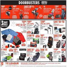 black friday golf bag deals black friday 2015 sports authority ad scan buyvia