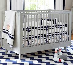 Pottery Barn Convertible Crib Reese Convertible Crib Pottery Barn