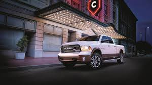 hunting truck ram launches new charity campaign says hunting could save the