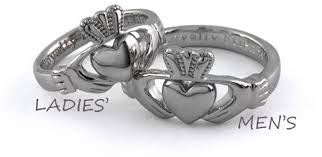 the claddagh ring mens silver claddagh ring sms sg92