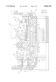 patent us5886599 molded case circuit breaker having an improved