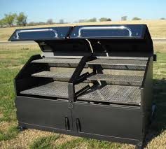 Backyard Professional Charcoal Grill by Horizon Smokers