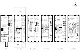 Woolworth Mansion Floor Plan by 21 West 10th Street New York Ny 10011 Sotheby U0027s International