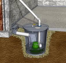 Basement Bathroom Ejector Pump Ejector Pump Installation Nj Ejector Pump Repairs Nj Ejector