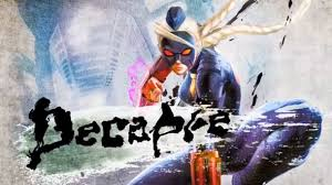 from street fighter main character name decapre revealed as fifth new ultra street fighter iv character