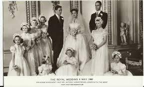royal musings princess margaret weds photographer