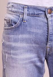 light blue true religion jeans mandarin collar zip fly back pocket side pockets true religion new