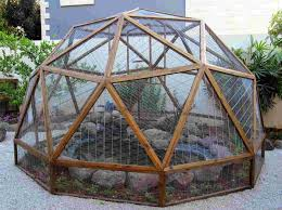 Greenhouse Floor Plans by Top 25 Best Geodesic Dome Greenhouse Ideas On Pinterest Outdoor