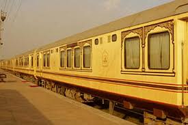experience indian royalty on these luxury trains
