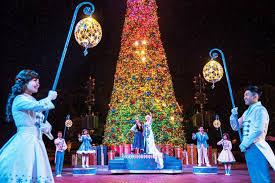 tree lighting ceremony hong kong disneyland disney wiki fandom