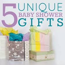 awesome baby shower gifts 5 unique baby shower gifts daily