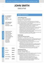 modern resume templates 2016 bank 9 best executive resume template images on pinterest cv resume