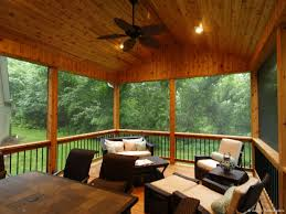 screened porch designas amazingly cozy and relaxing uncategorized