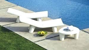chaise longue ext rieur chaise longue design pas cher chaise longue design exterieur chaise