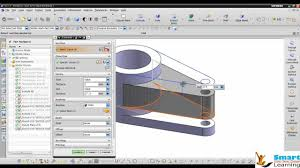 unigraphics nx 7 5 video training tutorials dvd youtube
