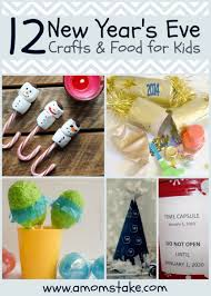 new year u0027s eve activities with kids a mom u0027s take