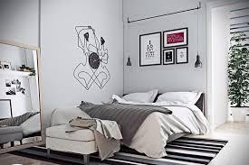 tapis pour chambre adulte chambre adulte blanche 80 idées pour votre aménagement