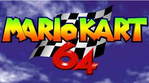 bowser u0027s castle mario kart 64 music extended