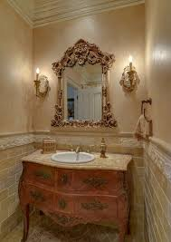 Powder Room Vanity Sink Cabinets - 38 best antique bathroom vanities images on pinterest antique