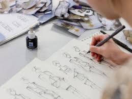 ole de la chambre syndicale de la couture parisienne admission stylisme et modélisme