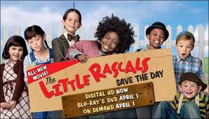 the little rascals save the day u2013 christian review rocking god u0027s
