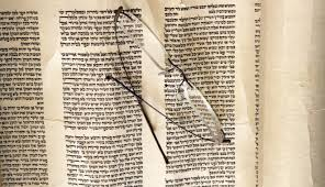 the corruption of biblical studies mosaic
