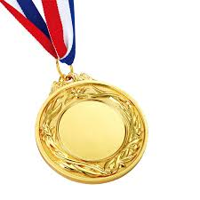 graduation medals customized orchid style zinc alloy medal sports competition