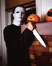 michael myers from u0027halloween u0027 photos faces of evil a look at