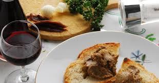 cuisiner une becasse recette tartines à la bécasse
