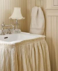 Shabby Chic Bathroom Ideas Colors White Color And Light For Breezy Bathroom Decor