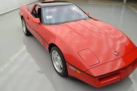 ebay find 1990 zr1 chevrolet corvette zr1 u003c 1 000 miles