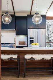 railcar modern american kitchen 393 best kuchnie images on pinterest kitchen ideas chip and