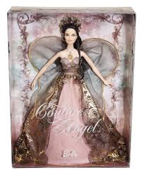 amazon barbie collector couture angel doll 2011 toys u0026 games