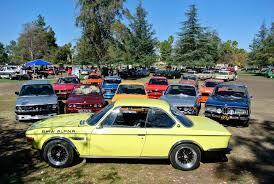 bmw vintage saturday in woodley park with bimmers u2014 the car crush