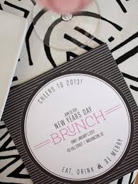 s day brunch invitation 5 steps to hosting a lucky new year s day brunch hgtv s