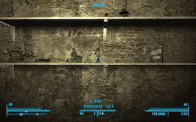Fallout 3 Map With All Locations by Wouldyoukindly Com U2013 Fallout 3 Bobblehead Locations