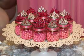princess baby shower decorations princess baby shower party ideas photo 7 of 22 catch my party