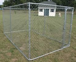 should i build or buy a dog kennel run pethelpful