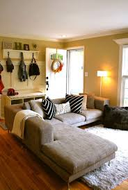 dining room couch small l shaped living room dining room interior design